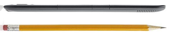 Czytnik vs ołówek