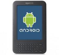 Kindle na Androidzie?