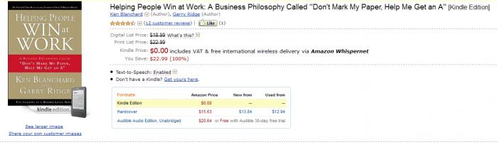 Książka za$0.00
