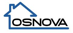 Logo OSNOVA