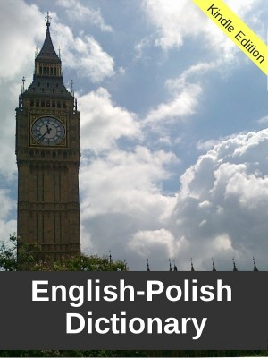 Bumato - New English Polish Dictionary