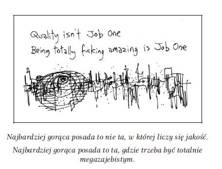 Przykład tłumaczenia z polskiej wersji Ignore Everybody
