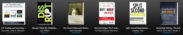 Darmocha z 6 stycznia w Kindle for PC