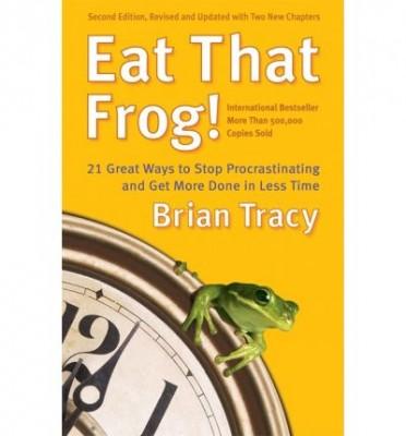 Eat That Frog - okładka