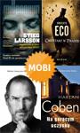 Okładki książek w MOBI w Virtualo