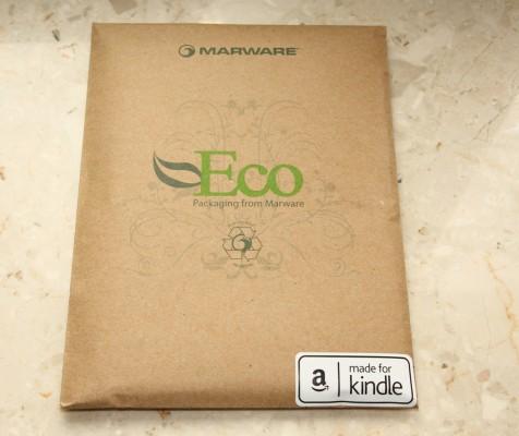 Okładka Marware w papierowym opakowaniu