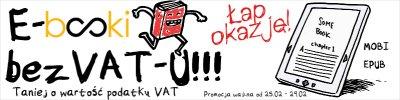 Bookio bez VAT