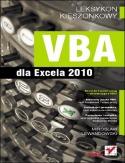 VBA dla Excela 2010