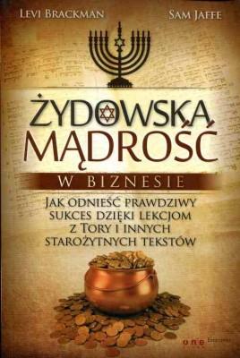 Żydowska mądrość wbiznesie