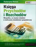 Księga przychodów irozchodów – wszystko co musisz wiedzieć orozliczaniu działalności gospodarczej (22,39 PLN)