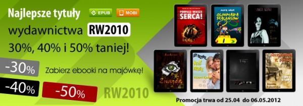 Promocja RW2010 naVirtualo