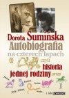 Autobiografia na4 łapach