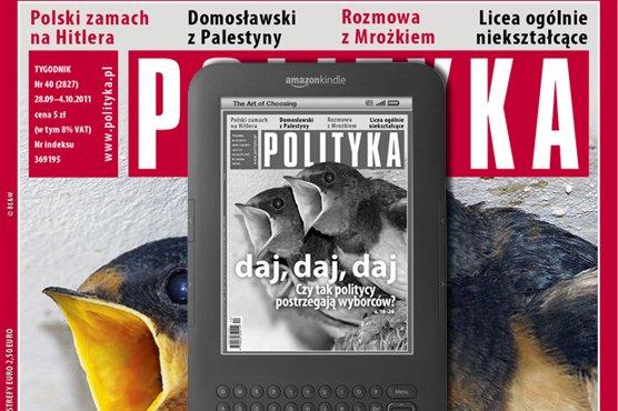 Polityka zwykła i Kindlowa