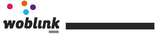Woblink - logo