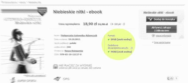 Książka bez DRM w Nexto