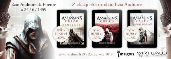 Assassin's Creed wVirtualo