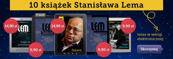 E-booki Lema w Publio