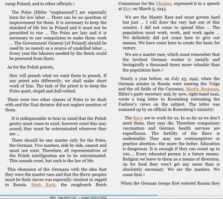 Przykład z książki Kindle - linki, przypisy