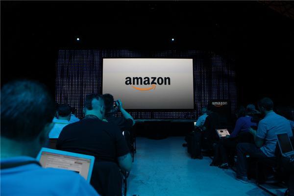 Konferencja Amazonu