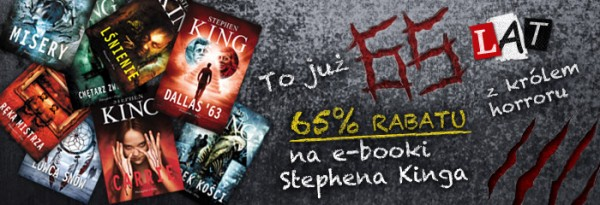 Stephen King w Publio