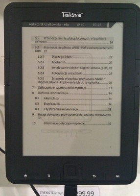 ebook z empiku na kindle