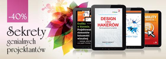Sekrety projektantów eBookpoint