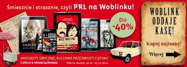 PRL na Woblinku
