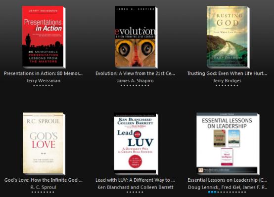 Darmocha z Kindle Store
