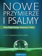 Nowy Testament i Psalmy na czytniki
