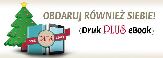Zestaw Ebook + druk
