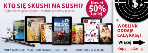 Sushi naWoblinku