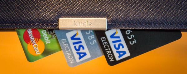 Lista Kart Platniczych Ktore Powinny Dzialac W Amazonie Swiat