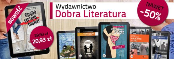 Promocje Dnia 6062013 Dobra Literatura Smarty