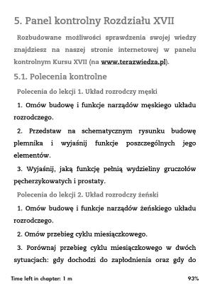 sprawdzian z biologii klasa 7 układ krążenia pdf