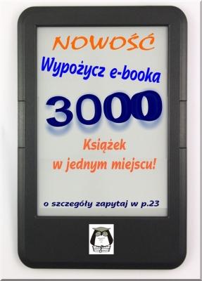 ebook plakat
