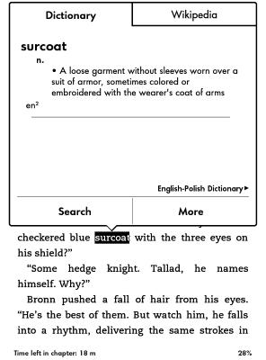 Znaczenie podłączenia w języku angielskim