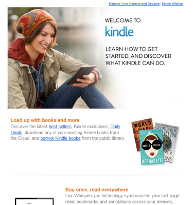 welcome-kindle