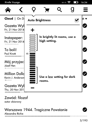 kindle-voyage-auto-brightness