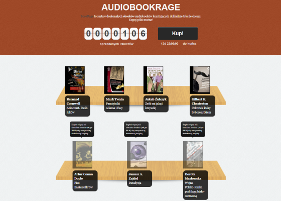 audiobookrage