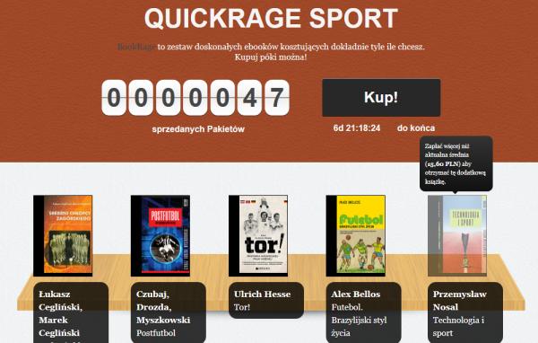 quickragesport