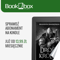 Book Box - abonament nae-booki