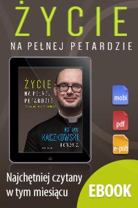 Wywiad z ks. Kaczkowskim