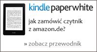 Przewodnik: jak zamówić Kindle z niemieckiego Amazonu