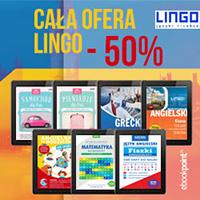 Lingo -50%