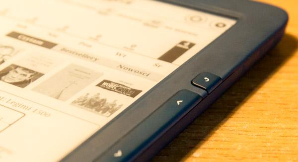 inkbook-przyciski