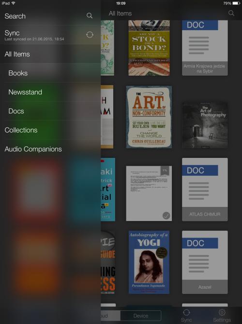 ipad--menu-kolekcje
