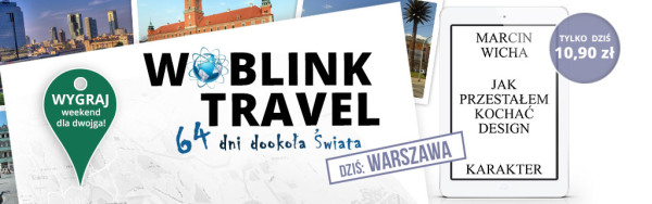 Travel_Jak przestalem kochac design