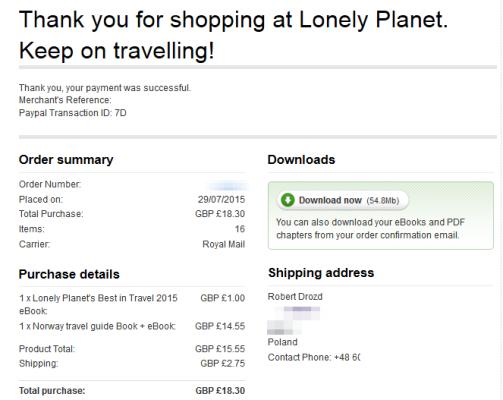 lonely-planet-podsumowanie
