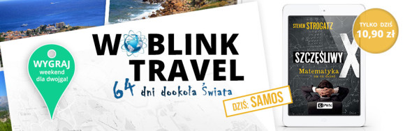 travel - szczesliwy x