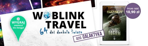 travel_Latwo byc bogiem
